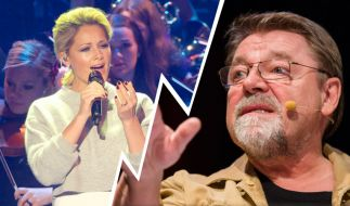 Jürgen von der Lippe ist mit Helenes Performance gar nicht zufrieden. (Foto)