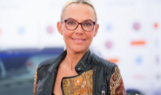 Natascha Ochsenknecht leidet an einer unheilbaren Krankheit. (Foto)