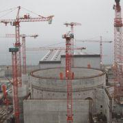 Behörden melden Explosion in französischem Atomkraftwerk (Foto)