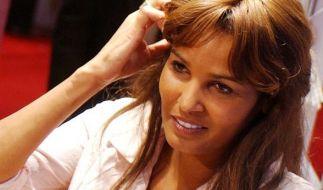 Nadja Abd El Farrag soll zehn Kilogramm abgenommen haben. (Foto)
