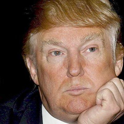 Zeigt die deutsche Wirtschaft Trump den Stinkefinger? (Foto)