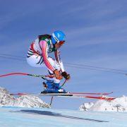 Gold und Silber für Schweiz in der Kombi, Kira Weidle disqualifiziert (Foto)