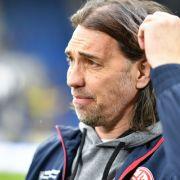 Mainz holt ersten Sieg im Jahr 2017 - 2:0 gegen Augsburg (Foto)