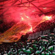Die Ergebnisse vom 20. Spieltag (Foto)