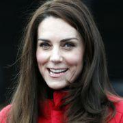 Zwillinge? Das sagt die Freundin von Herzogin Kate (Foto)