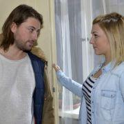 Werden John und Lilly DAS neue GZSZ-Paar?