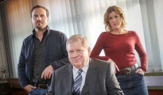 """Fiona Coors als Kerstin Klar in """"Der Staatsanwalt"""". (Foto)"""