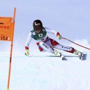 WM gelaufen! Ski-Star stürzt bei WM (Foto)