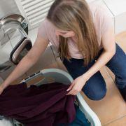 So riecht Ihre Wäsche wieder frisch (Foto)