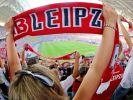 RB Leipzig gegen HSV - Ergebnis