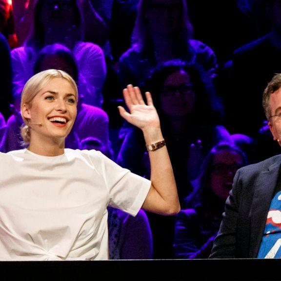 In der Mediathek: Wieviel weiß Lena Gercke wirklich? (Foto)