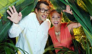 Sonja Zietlow und Daniel Hartwich wollen es wissen: Wie geht es den Dschungelcampern heute? (Foto)