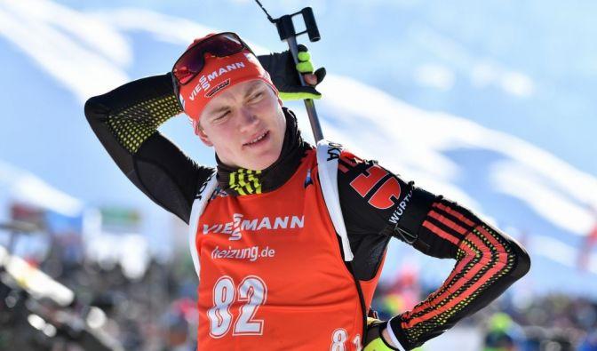 Biathlon-WM 2017 - Ergebnisse