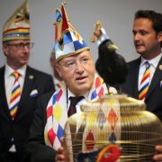 Karnevalsorden an Gregor Gysi? CSU-Mann Söder in der Klemme (Foto)