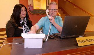 """""""Undercover Boss"""" am 13. Februar mit Ralph Schiller von der FTI Group. (Foto)"""
