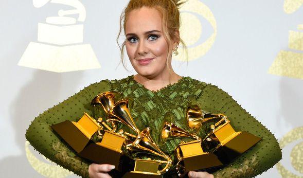 Grammy Awards 2017 in der Wiederholung sehen