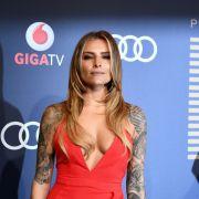 Sophia Thomalla hat sich die Brüste verkleinern lassen.