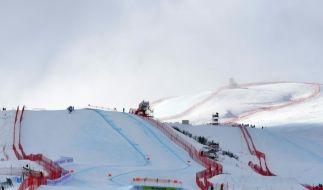 Für heute steht die Herrenkombination auf dem Programm der Alpinen Ski-WM in St. Moritz. (Foto)