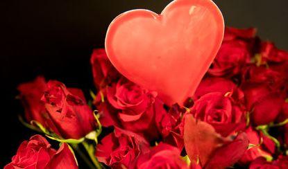 Valentinstag am 14.02.2020