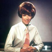 Die damalige Fernsehansagerin des Bayerischen Rundfunks, Petra Schürmann, wurde ebenfalls zur Miss.