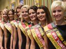 """Alle Kandidatinnen zur aktuellen Wahl der """"Miss Germany"""" 2017. (Foto)"""