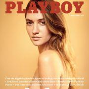 """Hugh Hefner erklärt: DARUM gibt es wieder nackte Tatsachen beim """"Playboy"""" (Foto)"""