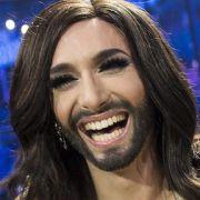 Wer steckt hinter der schillernden Fassade von Conchita Wurst? (Foto)