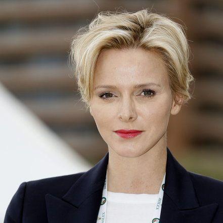 So sieht die Frau vonAlbert von Monaco ohne Make-up aus (Foto)
