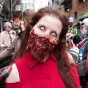 Bürger von Illinois sollen sich auf Zombies vorbereiten (Foto)