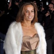 Tara Palmer-Tomkinson, britisches It-Girl (23.12.1971 - 08.02.2017)