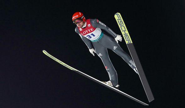Skispringen in Pyeongchang 2017 Ergebnisse und Gewinner