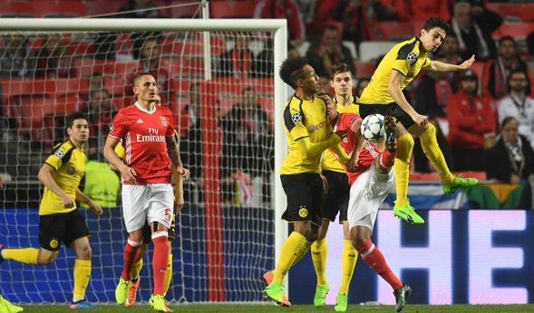 Champions League 2017 Achtelfinale
