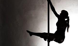 Ausbilder der Bundeswehr sollen Soldatinnen zum Tanz an der Stange gezwungen haben. (Foto)