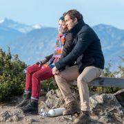 """Dieses Paar begibt sich auf """"Die letzte Reise"""" (Foto)"""