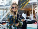 Heidi Klum will zur Schere greifen. (Foto)