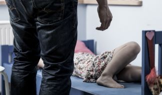 Marina Alexeevna Lonina filmte die Vergewaltigung ihrer Freundin. (Foto)
