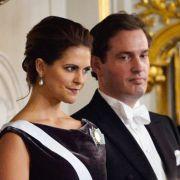Darum ist die Schweden-Prinzessin so traurig (Foto)