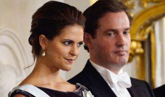 Prinzessin Madeleine ist der Liebe zu Chris O'Neill wegen nach London umgezogen - und muss dafür harte Kritik von ihrem Volk einstecken. (Foto)