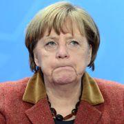 Kanzlerin muss aussagen! DAS wird sie in der Geheimdienst-Affäre gefragt (Foto)