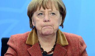 Angela Merkel muss vor dem NSA-Untersuchungsausschuss aussagen. (Foto)