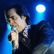 """""""Nick Cave & The Bad Seeds"""" gehen auf Tour und kommen 2017 auch nach Deutschland. (Foto)"""