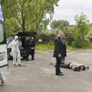 """Letzte Folge! Staatsanwalt Reuter und der """"Tod per Kurier"""" (Foto)"""