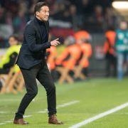 Leverkusen feiert grandiosen 3:1-Sieg gegen FC Augsburg (Foto)