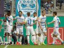 3. Liga-Ergebnisse vom 23. Spieltag
