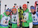 Biathlon-WM 2017 in Hochfilzen als Wiederholung