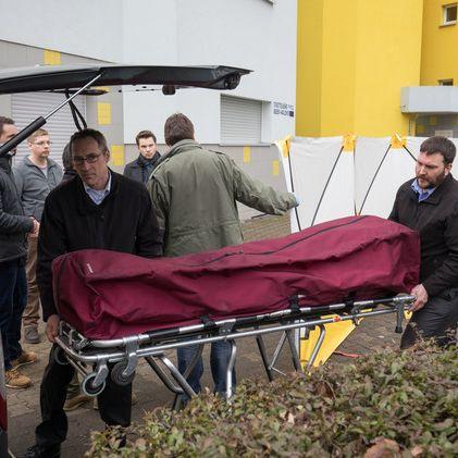 Frau (40) auf offener Straße erschossen - Mutmaßlicher Täter (32) gefasst! (Foto)