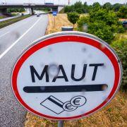 Bundestagsgutachten: Pkw-Maut ist doch illegal! (Foto)