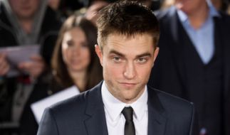 "Robert Pattinson bei der Premiere des Films ""The Lost City Of "". (Foto)"