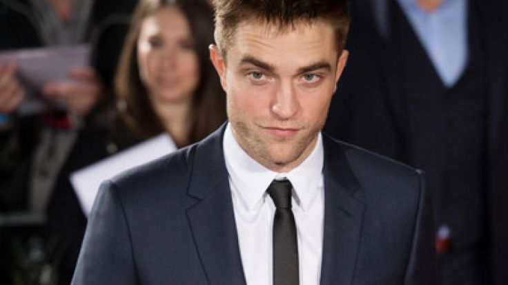 "Robert Pattinson bei der Premiere des Films ""The Lost City Of "". (Foto)"