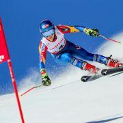 Felix Neureuther gewinnt nach Aufholjagd WM-Bronze (Foto)